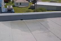 Evansburg Roof Repair