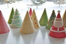 Holidays / by Karen Barnhart