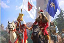 istoria Romaniilor