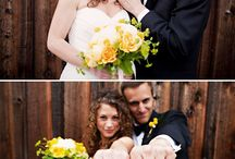 Wedding and Couple Poses / by Jules Johansen
