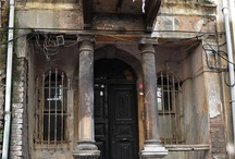 Doors from Turkey