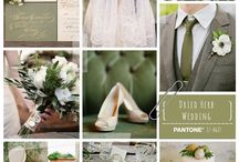 Fall Weddings / Fall wedding ideas and trends that embody the colors of fall 2015!