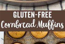✚Delicious Gluten-Free Recipes