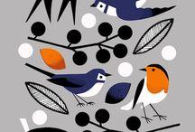 Patterns / by Hope Rauchenstein