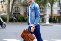 Homme / Inspiring oufit to Wear