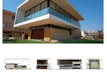 Architecture - floor plans