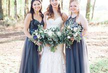 Wedding Flowers / Flower inspiration