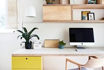 Home inspiration - Office