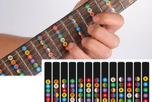 Guitar Parts & Accessories / Guitar Parts & Accessories