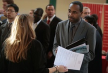 Co-ops, Internships, & Career Planning