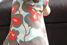 Baby kläder