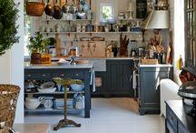 Space: Kitchen