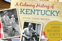 Bluegrass State of Mind / New books, music, and movies about Kentucky or written by Kentucky authors for all readers!