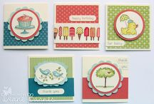 Cards / by Natalie Padrick Rodrigue