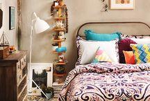 Lauren Bedroom / by Janet Wiebe