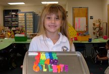 {Classroom Literacy} Spelling / Activities, worksheets, crafts, ideas, games, etc. that center around the theme of SPELLING