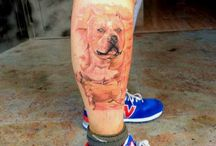 Lower Leg Tattoos / Lower leg tattoo ideas. Huge and always updated leg tattoo designs and tattoo ideas free to use.