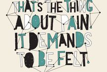 Quotes / by Elizabeth Graciela