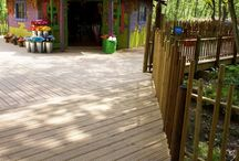 Accessibility at BeWILDerwood