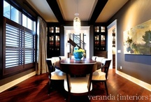 Dining Room / by Anne Eckley