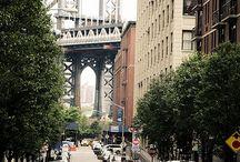 next stop, NEW YORK