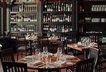 Favorite Restaurants