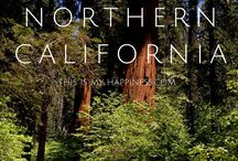 Travel: Northern California