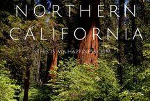 North CA