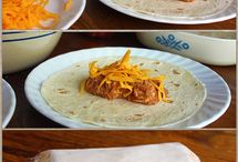 02. Recepten Mexicaans ❤️ Recipes Mexican