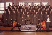 My Boot Camp Platoon 1984