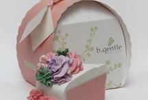 mispackagings para tus dulces / cajitas, envoltorios, tarjetas, pizarritas personalizados para ti