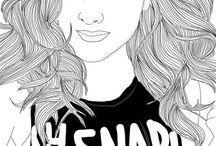 instagram profile picture girls