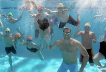 So More Can Swim / With every FINIS goggle purchase, you help donate to organizations that make swimming more accessible.