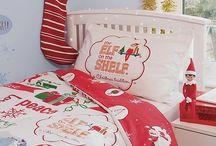 Children's Christmas Duvet Sets