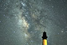 Milky Way Inspirations