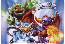 Skylander Party Ideas