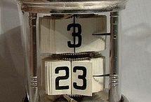 Unusual  & Beautiful Clocks