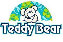 ☣ teddy bear ☣