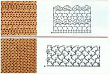 Crocheting Curtains / by Debbie Misuraca