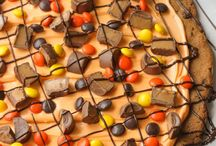 Holiday - Halloween / Halloween foods and recipes