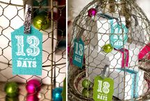 Christmas :: Holiday Entertaining / Entertaining for Christmas just got easier with these ideas. / by Chris Nease {Celebrations At Home}