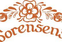Events at & near Sorensen's