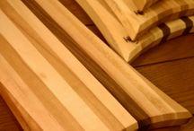 tablas de cocina