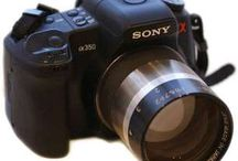 Video Production / Video Production stuff