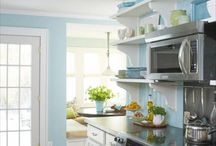 For the Home - Kitchen / by Tammy @ Hello Sunshine Home Decor