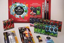 Kampania VIVO / Niedługo startuje kampania nowoczesnych e-papierosów i aromatycznych e-liquidów VIVO PREMIUM! Przed Tobą prawdziwa eksplozja nieznanych doznań, których nie da Ci zwykły analogowy papieros! Are You ready to be in touch with tomorrow? #VIVO  #epapierosyjutra