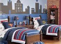 Tyler's bedroom ideas