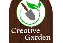 Creative Garden / All about Gardening Idea, plantation, Gardening requirements, kitchen gardening, balcony gardening, roof top gardening