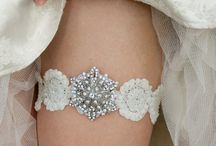 Bridal Shoes & Accessories