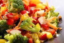 Sinfull Salads